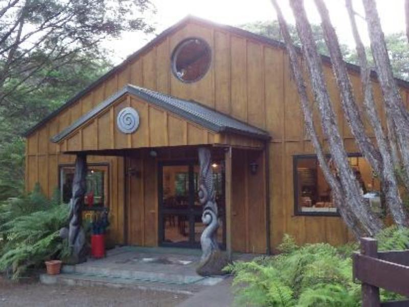 Rapaura Water Gardens Boutique Accommodation