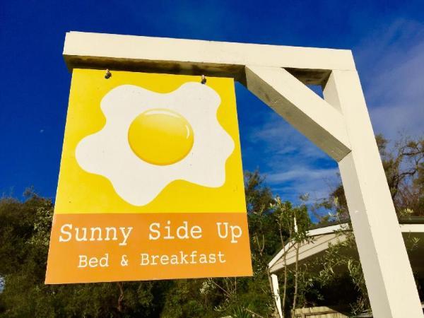 Sunny Side Up Bed & Breakfast Mornington Peninsula