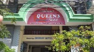 Queen 3 Hotel Nha Trang