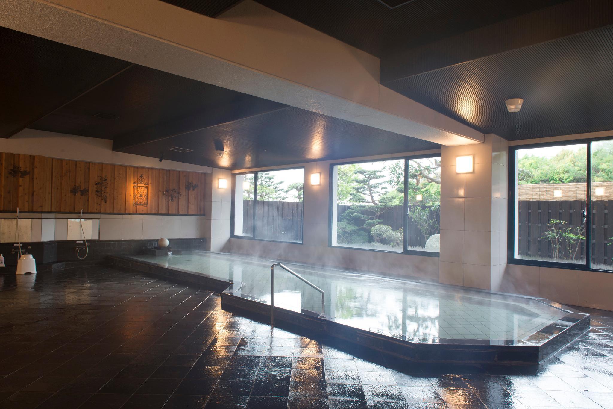 Yukai Resort Onsen Resort Hotel Shima Saichoraku
