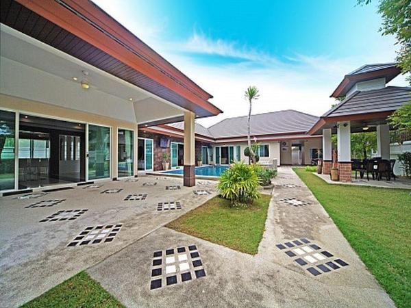 Baan Piam Sanook Pattaya
