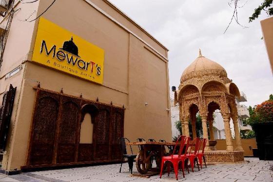 Hotel MewarT's