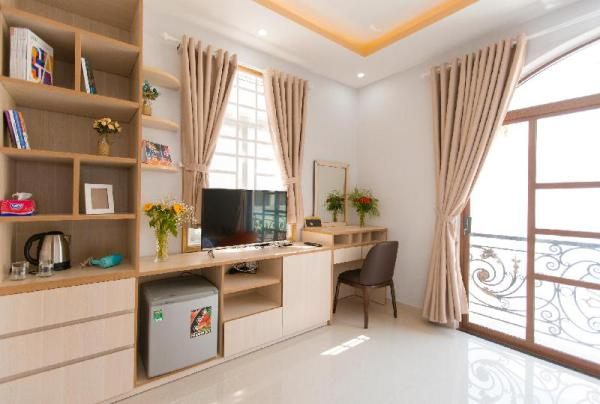 CBD Home - Home in Central - The Art Ho Chi Minh City