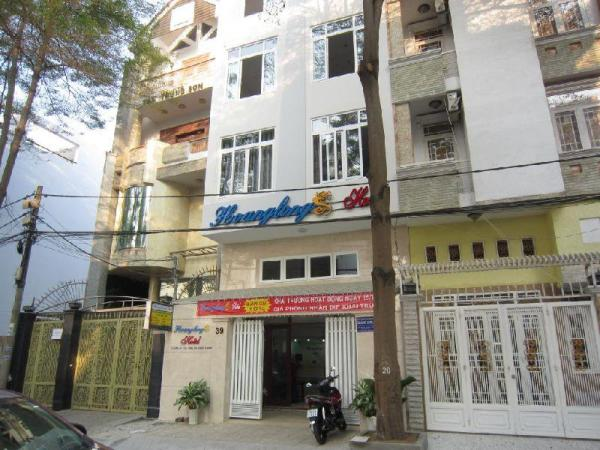 Hoang Long Hotel Ho Chi Minh City