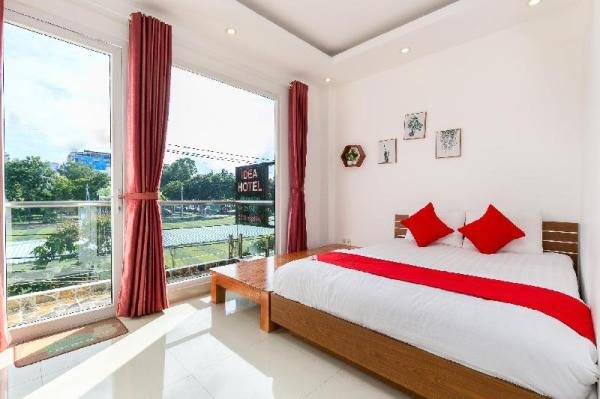 OYO 254 Idea Homestay Ho Chi Minh City