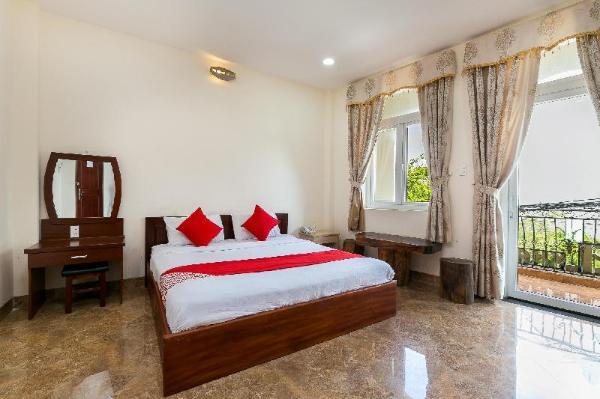 Khang An Hotel Ho Chi Minh City
