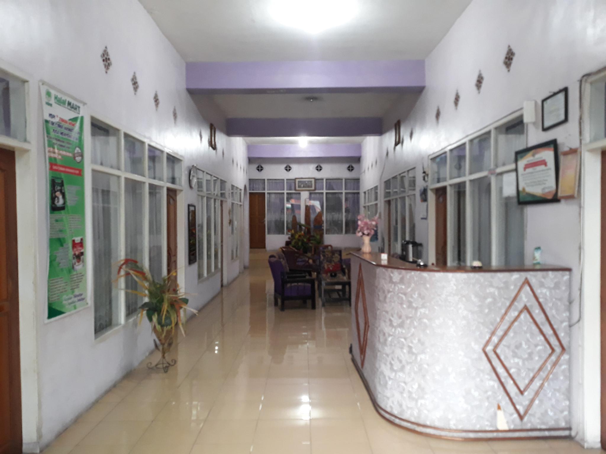 Trivadoh Syariah Hotel