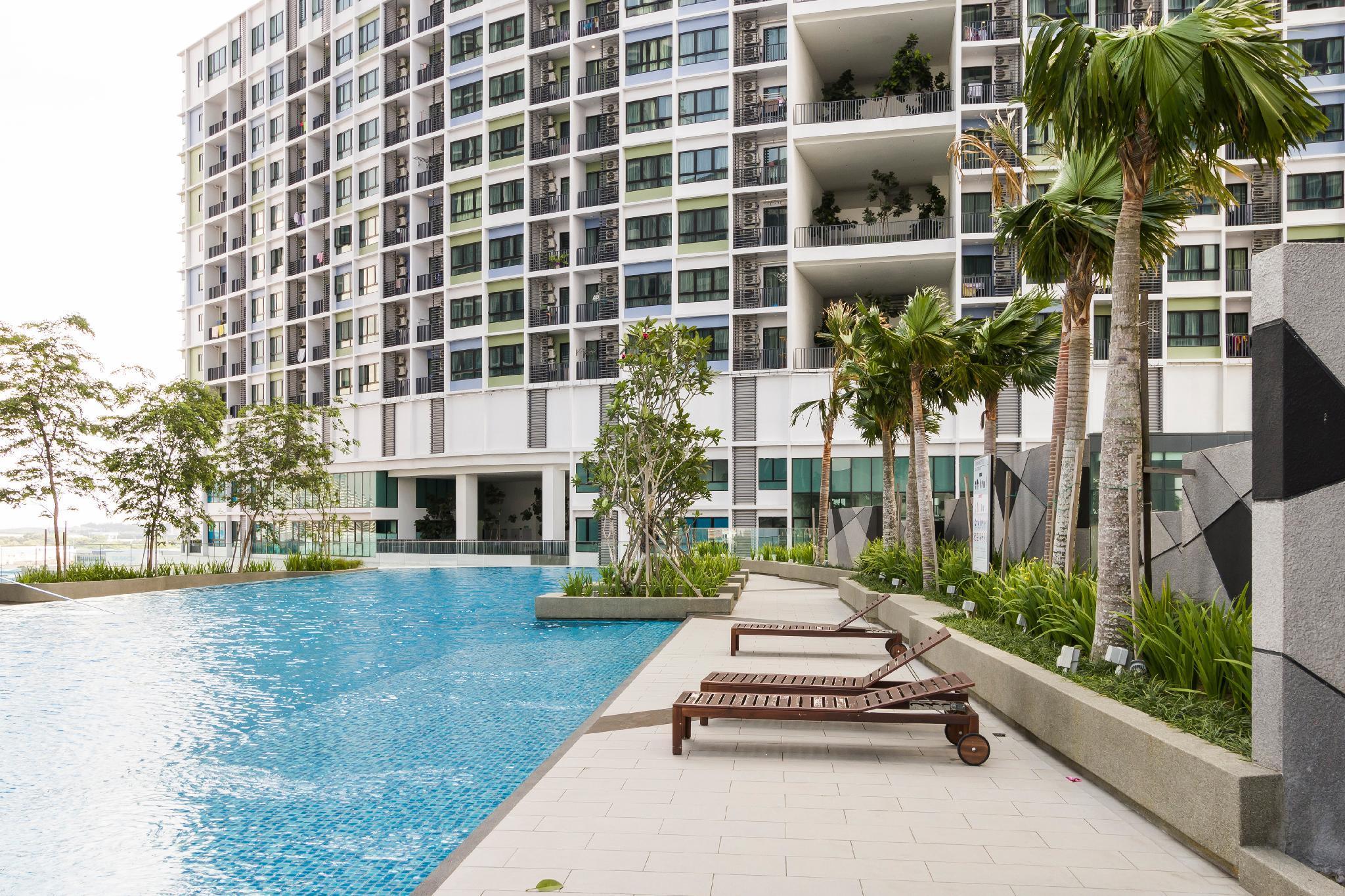 Luxury Suite @ Icity Shah Alam