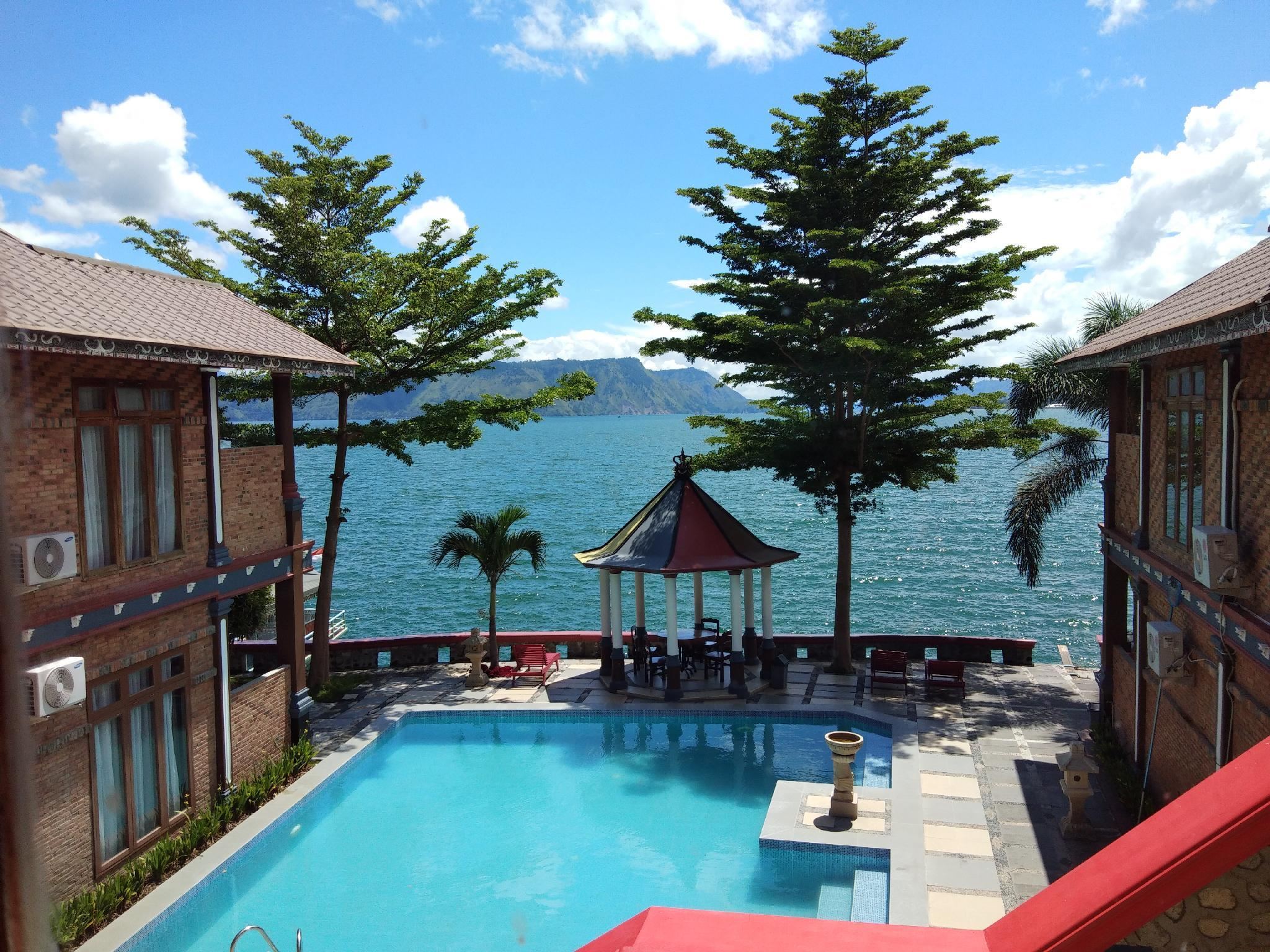 Samosir Villa Resort