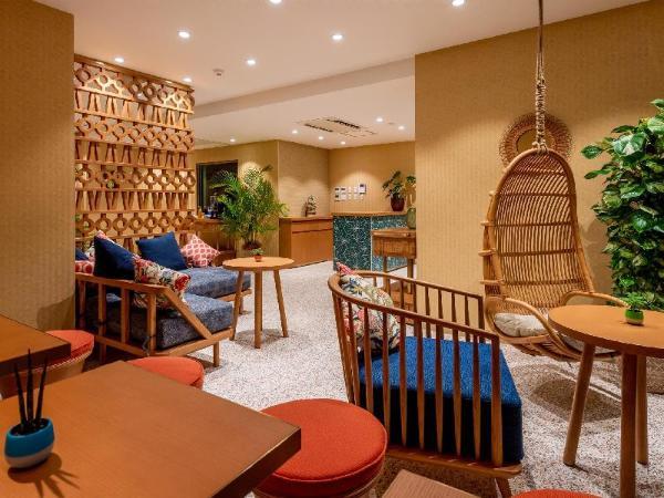 The Moana by DSH Resorts Okinawa Main island