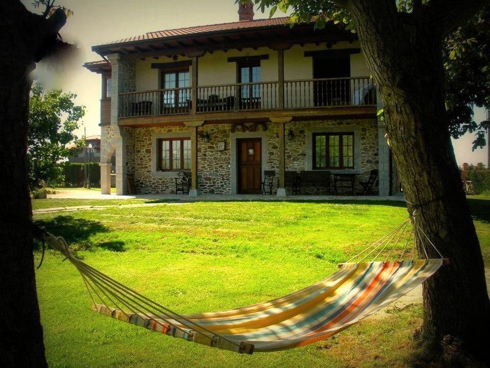 Alojamiento En Casa De Campo