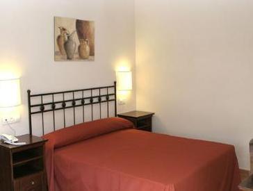 Hotel Rural Mirasierra 3