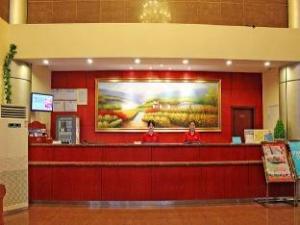 Hanting Hotel Chongqing Nanping Branch