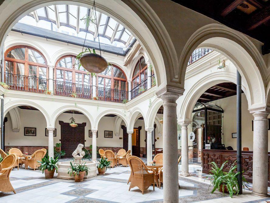 Hotel Palacio Del Marques De La Gomera