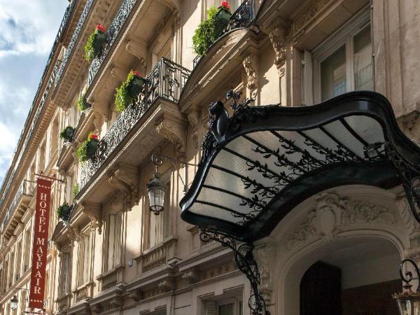Mayfair Hotel Paris