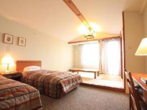 Hotel Harvest Skijam Katsuyama