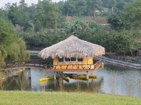 Lai Farm Ba Vi Hotel Hanoi