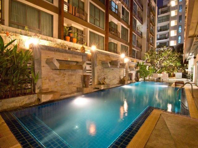 เนตา รีสอร์ท พัทยา – Neta Resort Pattaya
