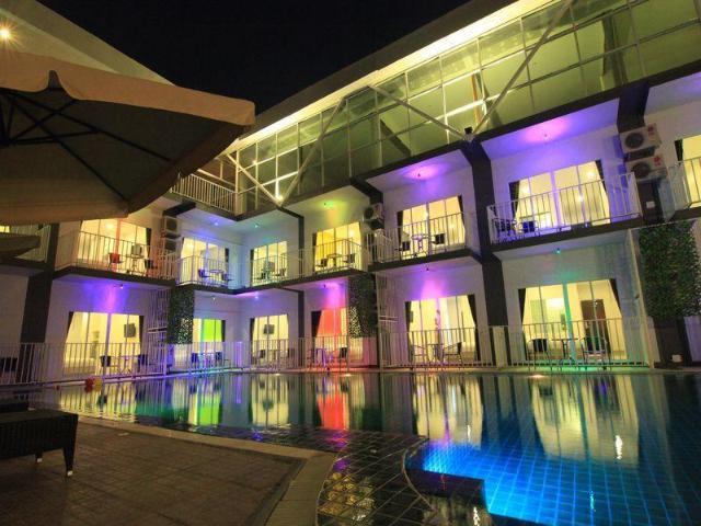 อนันตรา พัทยา รีสอร์ท บาย ซีพีจี – Anantra Pattaya Resort by CPG
