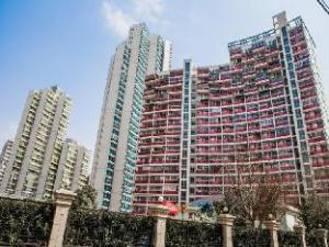Shanghai Sidihome Movie Grand Service Apartment