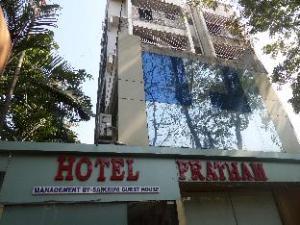Hotel Pratham Executive
