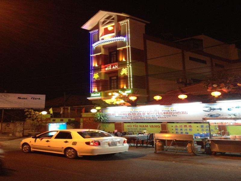 Hue Anh Hotel
