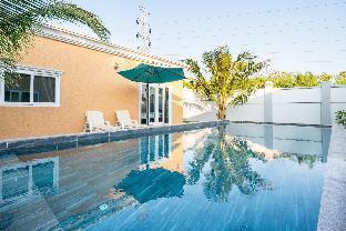 Luxury pool villa by pattaya-Siam Royal  villa วิลลา 4 ห้องนอน 5 ห้องน้ำส่วนตัว ขนาด 300 ตร.ม. – เขาตาโล