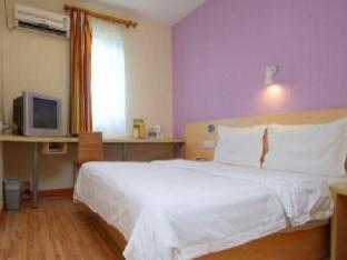 Фото отеля 7 Days Inn Daqing Ranghu Road Quxinchao Branch