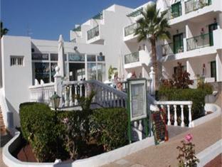 Apartamentos Acuario Sol 1