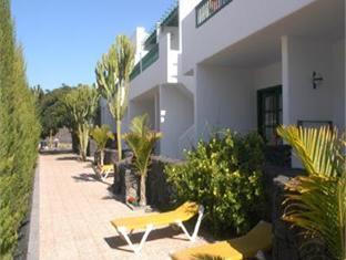 Apartamentos Acuario Sol 4