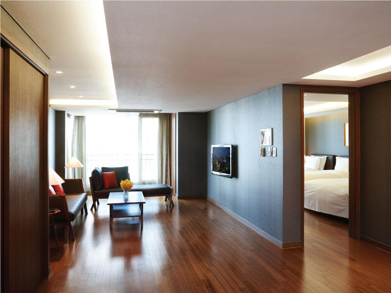 Oriens Hotel And Residences Myeongdong