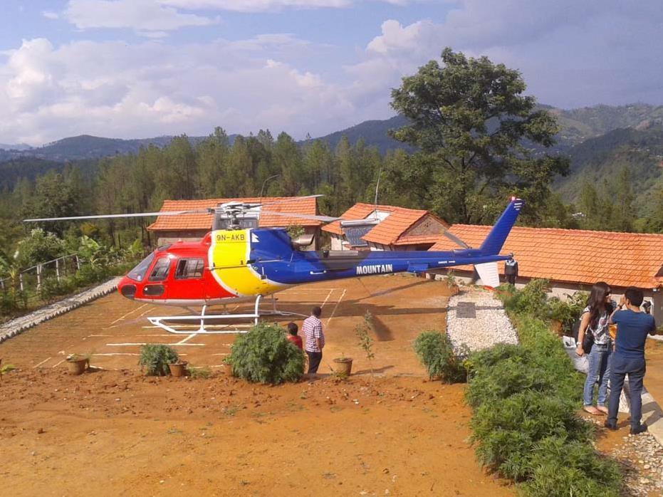 Balthali Eco Hill Resort