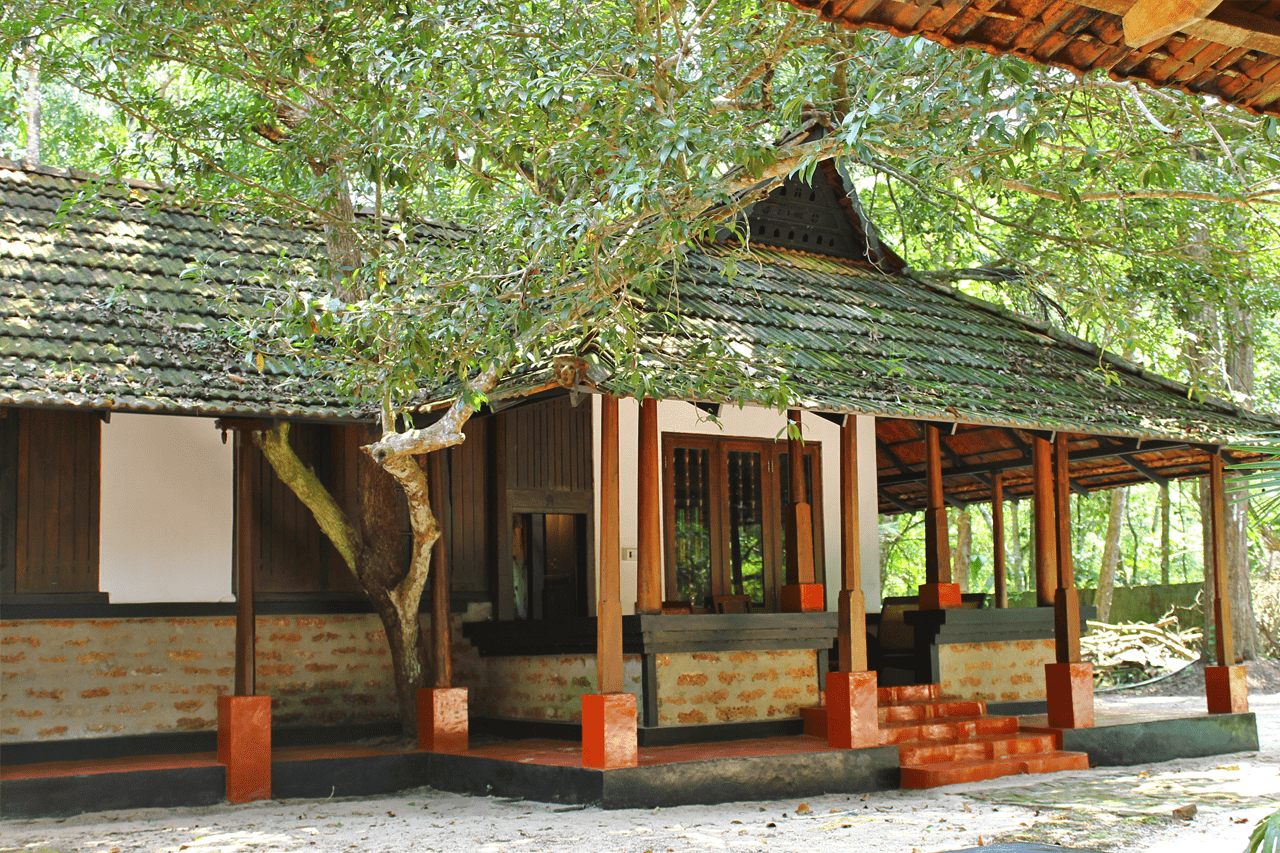 Arakal Heritage Homestay