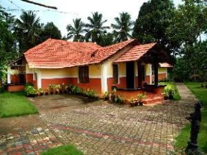 關於錢德拉吉里小屋 (Chandragiri Bungalow)