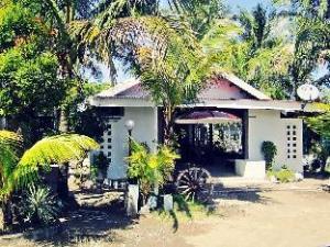 E.F. Costales Lodge