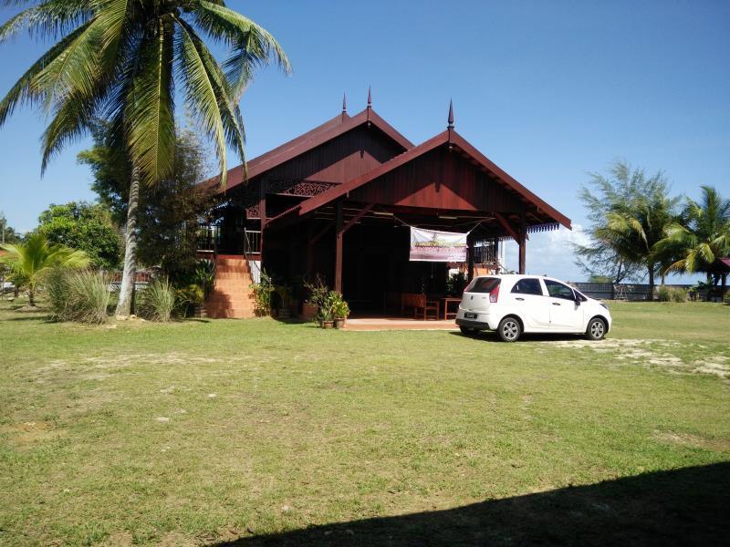 Bayu Beach House