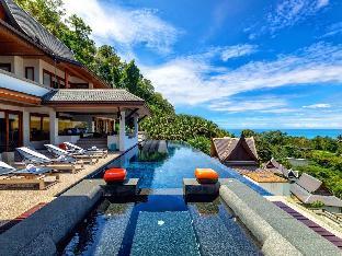 ヴィラ ヤン ソム プーケット Villa Yang Som Phuket