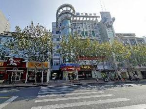 Hanting Hotel Shanghai North Sichuan Road Center Branch