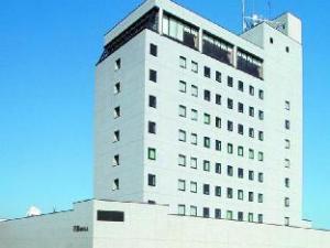 關於弘前公園飯店 (Hirosaki Park hotel)