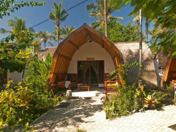 Chill Out Bungalows Lombok