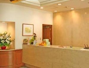 โรงแรมนางาซากิ ไอ เค (Nagasaki I.K Hotel)