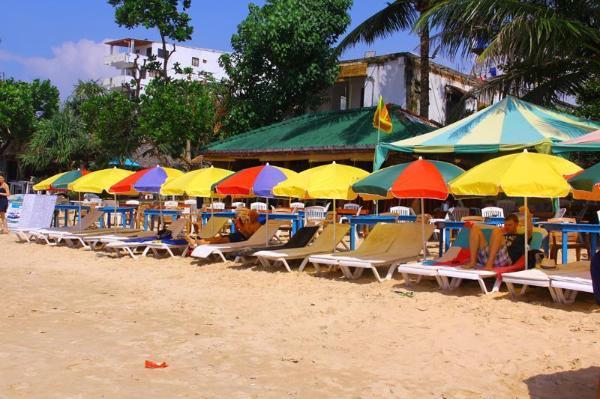 Mirissa Eye Beach Resort Mirissa