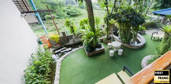 First and Frang Hotel Koh Phangan