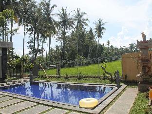 Long Lane Villa