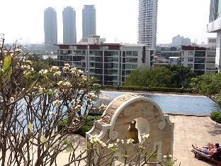 バーン サトーン リバーフロント Baan Sathorn Riverfront