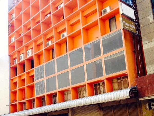 Orange House Bangkok Bangkok