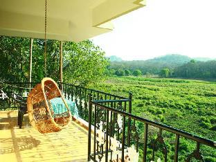 Фото отеля Jungle Palace Homestay