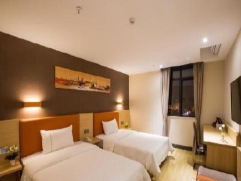 7 Days Inn Guangzhou Fang Cun Branch