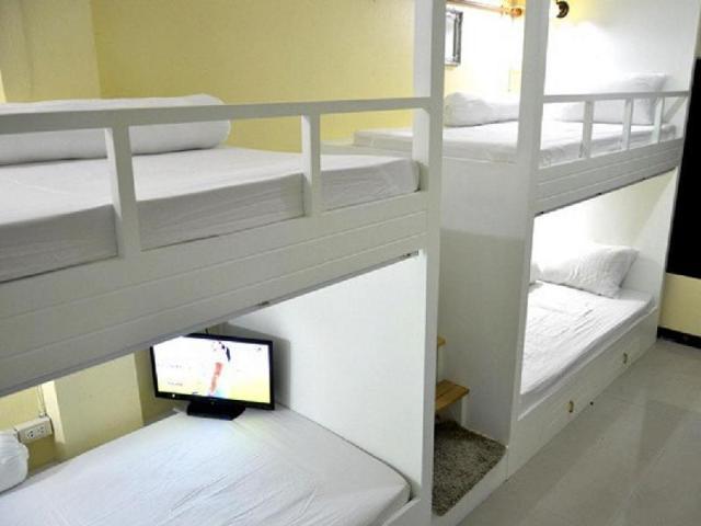 เชียงใหม่เกท แคปซูล โฮสเทล – Chiang Mai Gate Capsule Hostel