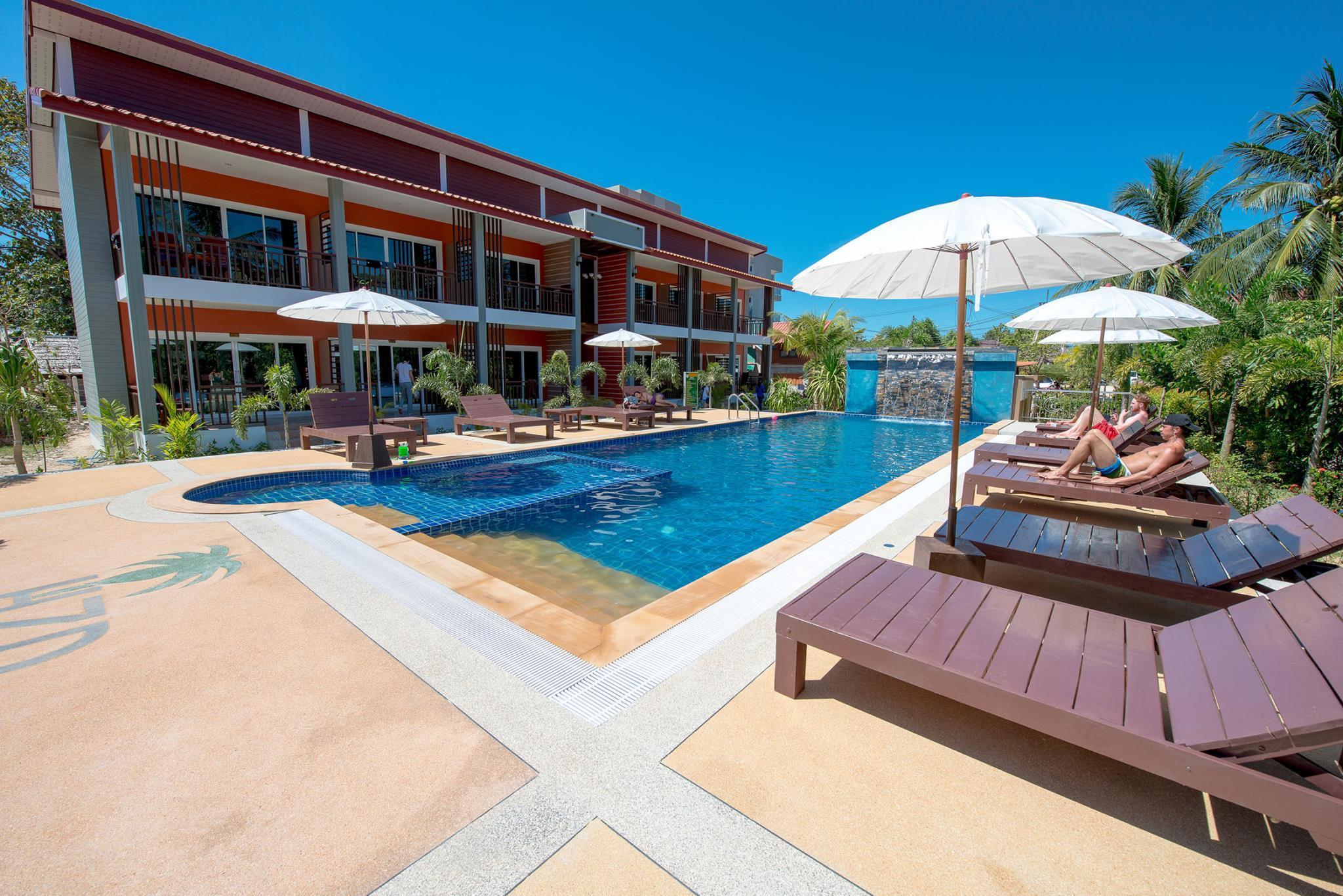 Hatzanda Lanta Resort ฮัตซานดา ลันตา รีสอร์ต